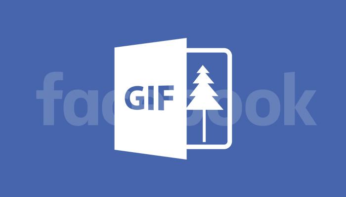 Caricare GIF animate su Facebook