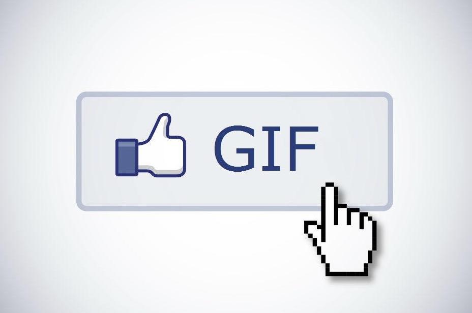 Come caricare GIF su Facebook