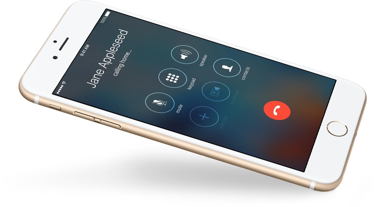 Come registrare una telefonata con iPhone