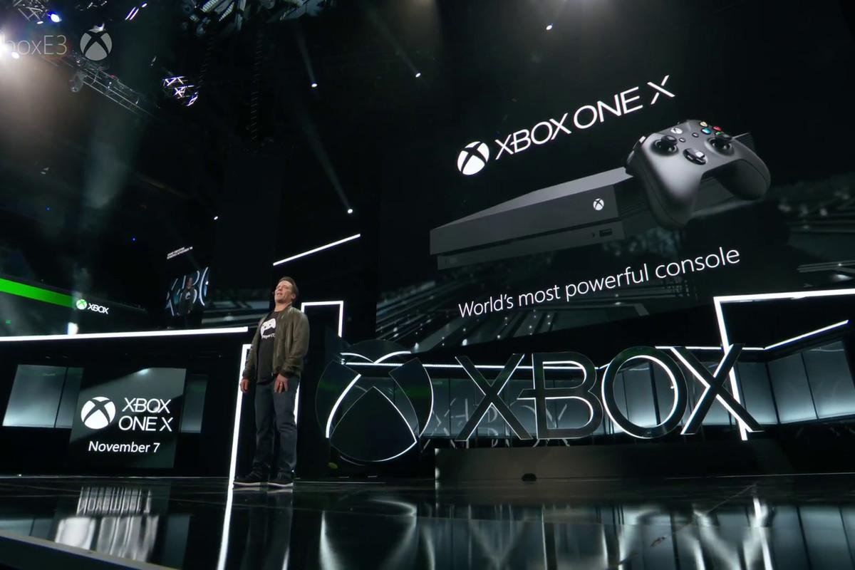 Esclusive giochi Xbox One X