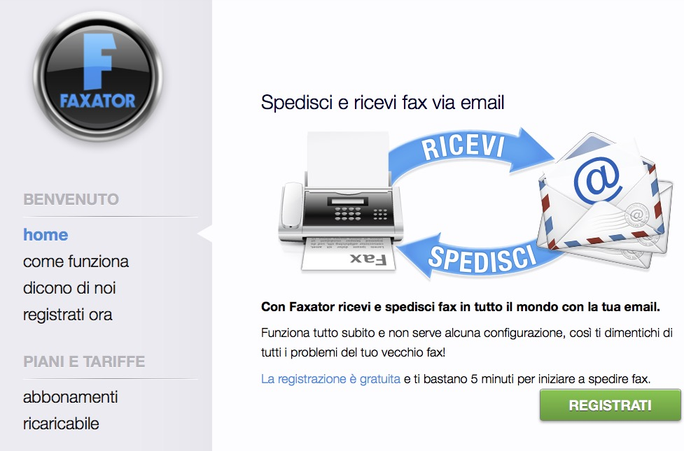 Faxator Free