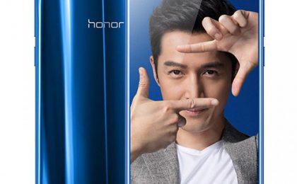 Honor 9: prezzo per l'Italia, scheda tecnica e uscita ufficiali