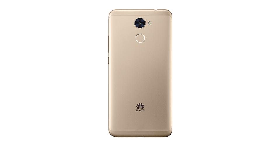 Huawei Y7 Prime oro