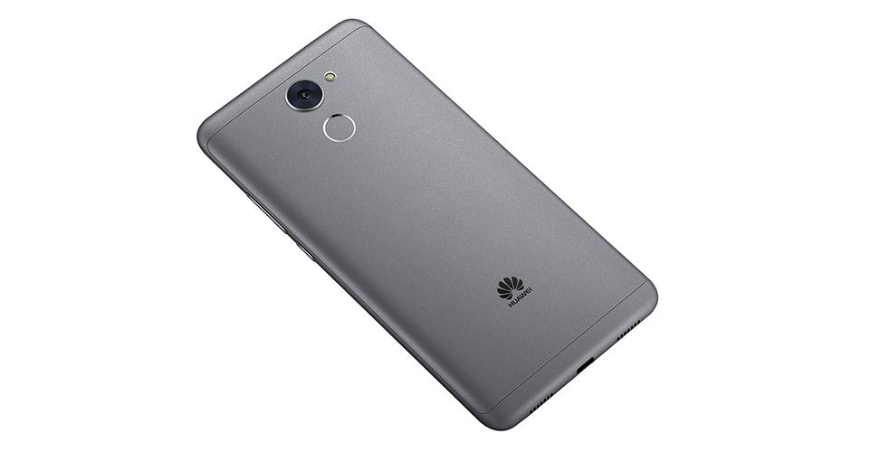 Huawei Y7 Prime retro