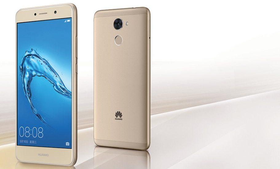 Huawei Y7 Prime: scheda tecnica ufficiale