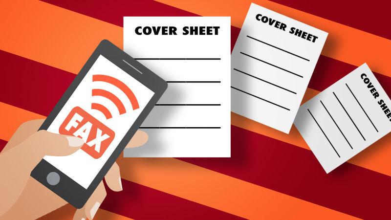 Inviare fax gratis da iPhone e Android