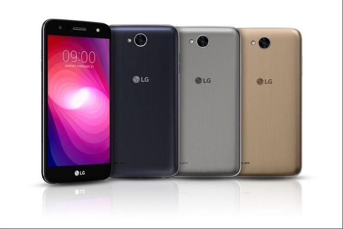 LG X500: prezzo e scheda tecnica ufficiale