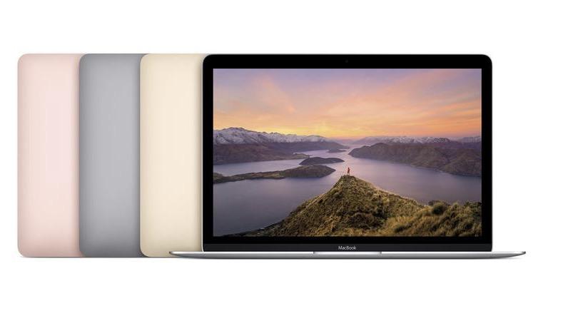 MacBook 2017 prezzi