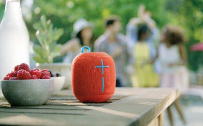 I migliori speaker Bluetooth portatili per l'estate 2017