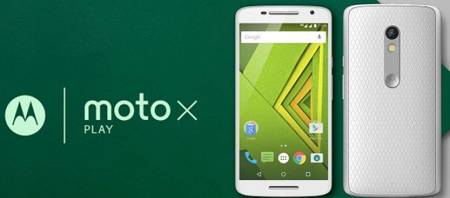 Moto X Play in aggiornamento a Android 7.1.1 Nougat