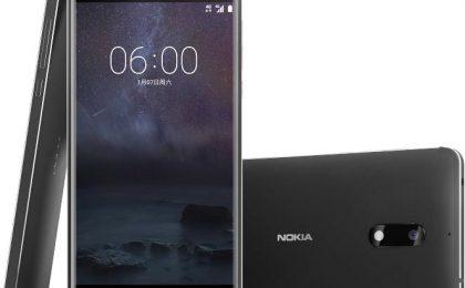 Nokia 6 in edizione speciale Tempered Blue con 4GB Ram