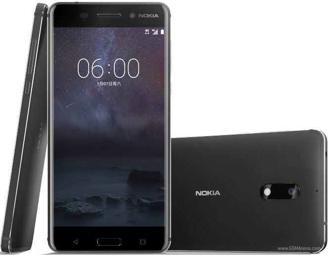 Nokia 6 in edizione speciale Tempered Blue con 4GB Ram