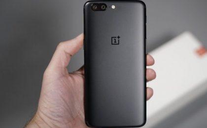 OnePlus 5: le cinque migliori alternative