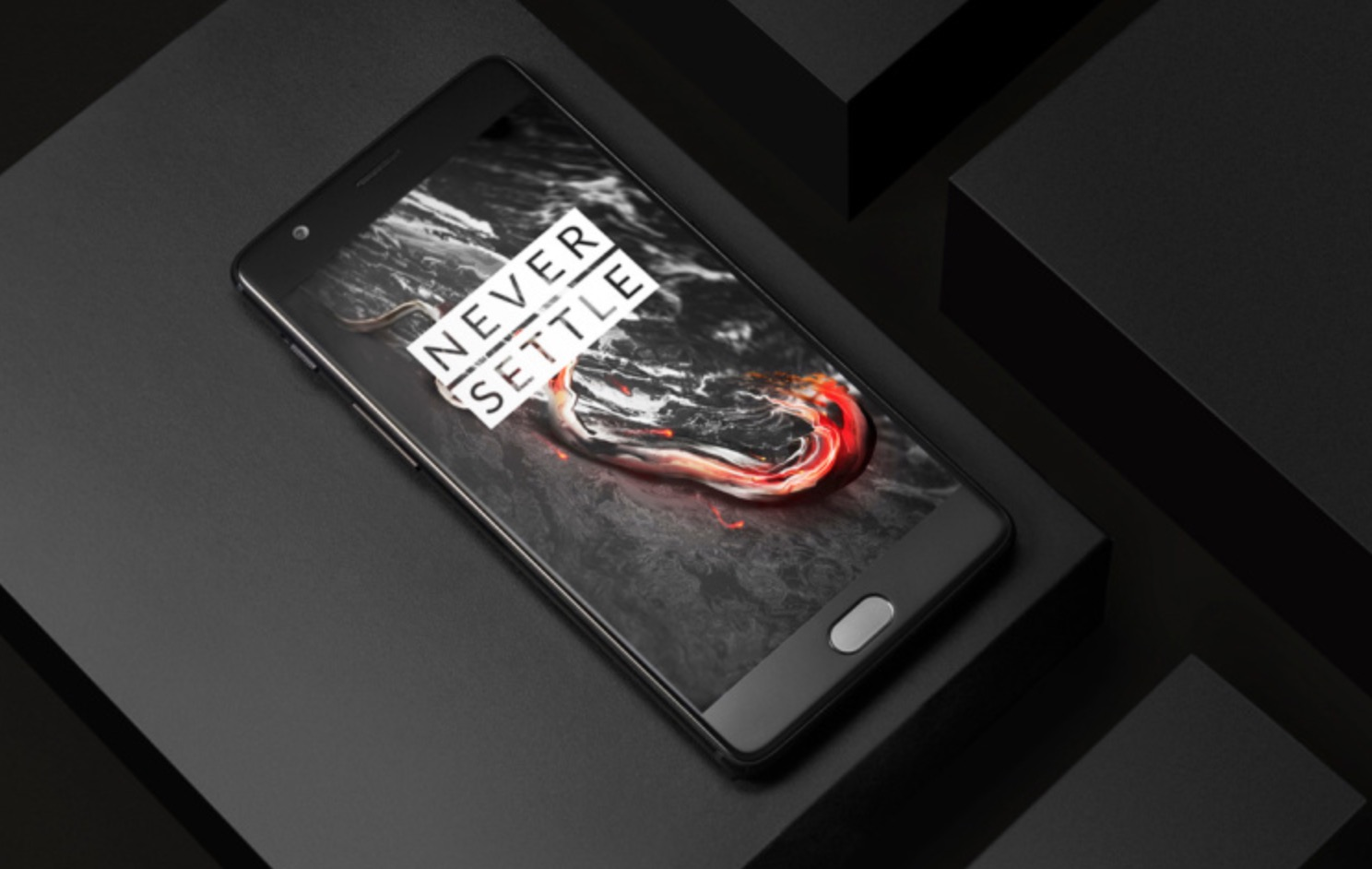 OnePlus 5 sistema operativo