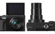 Panasonic Lumix TZ90: la recensione della fotocamera digitale compatta