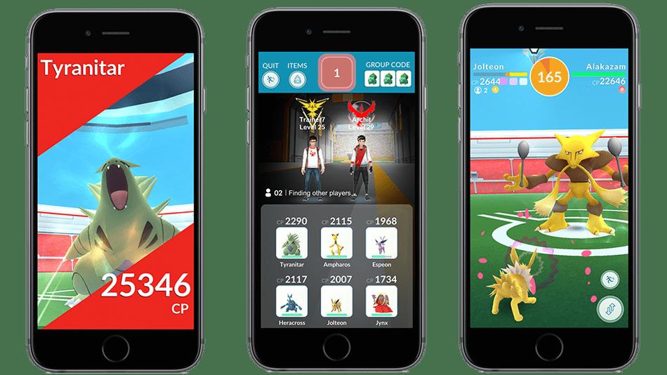 Pokemon Go Misuratore di Motivazione: come funziona