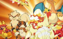 Pokemon Go evento Fuoco: la lista dei catturabili