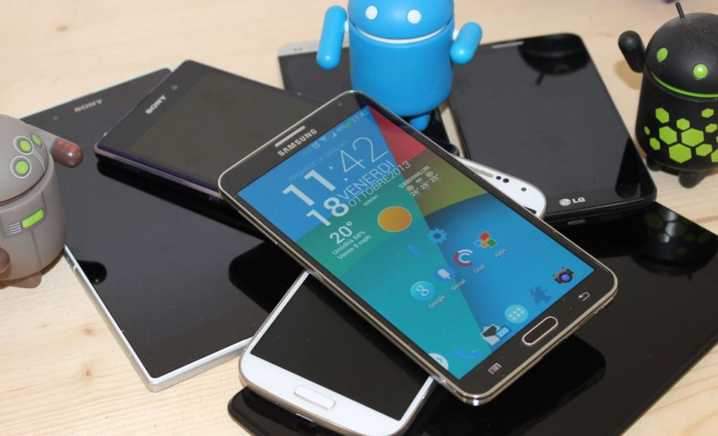 Registrare telefonate Android legale