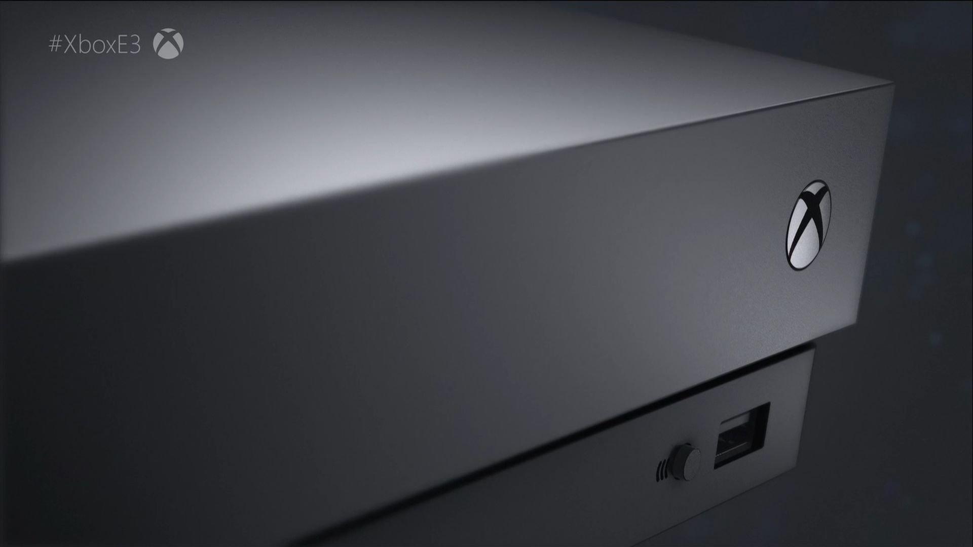 Retrocompatibilità giochi Xbox One X