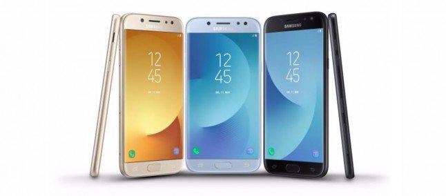 Samsung Galaxy J3 (2017): scheda tecnica, uscita e prezzo ufficiali