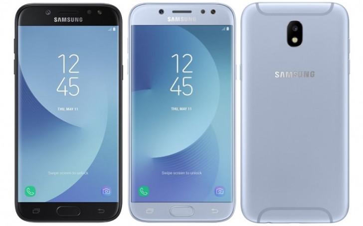 Samsung Galaxy J5 (2017): prezzo e scheda tecnica ufficiali