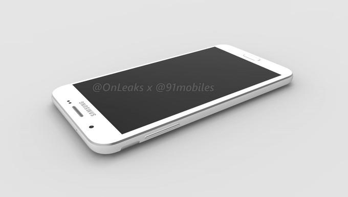 Samsung Galaxy J7 (2017) in uscita: prezzo e scheda tecnica ufficiali
