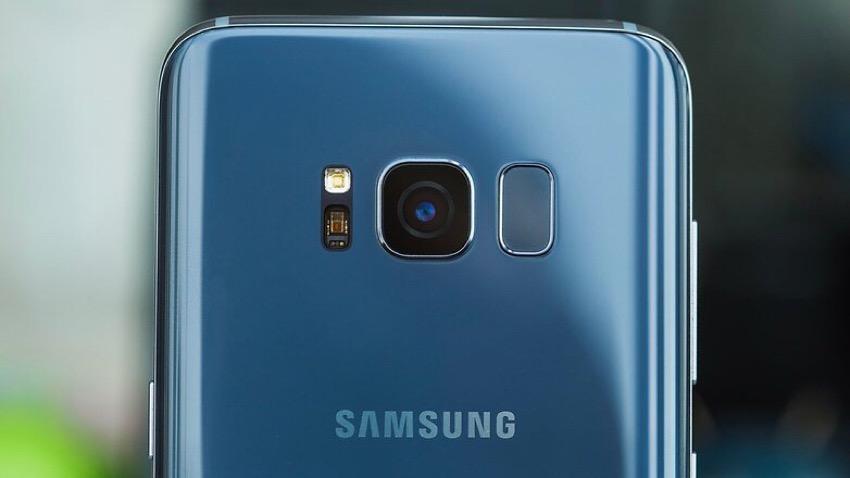 Samsung Galaxy S8 RAM e memoria interna