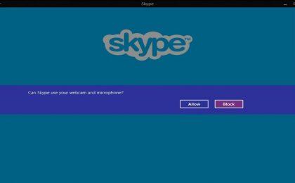 Skype problemi: non funziona, va down il servizio di Microsoft