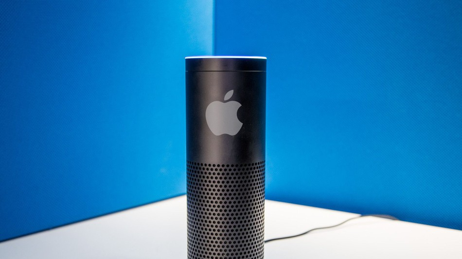 Smart Speaker Apple