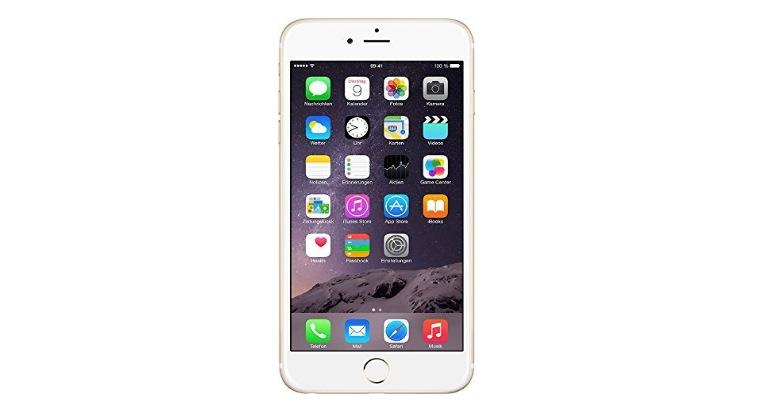 Smartphone Apple iPhone 6 Plus