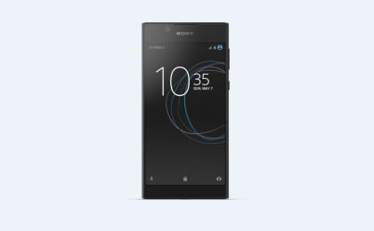 Sony Xperia L1: prezzo e scheda tecnica ufficiale