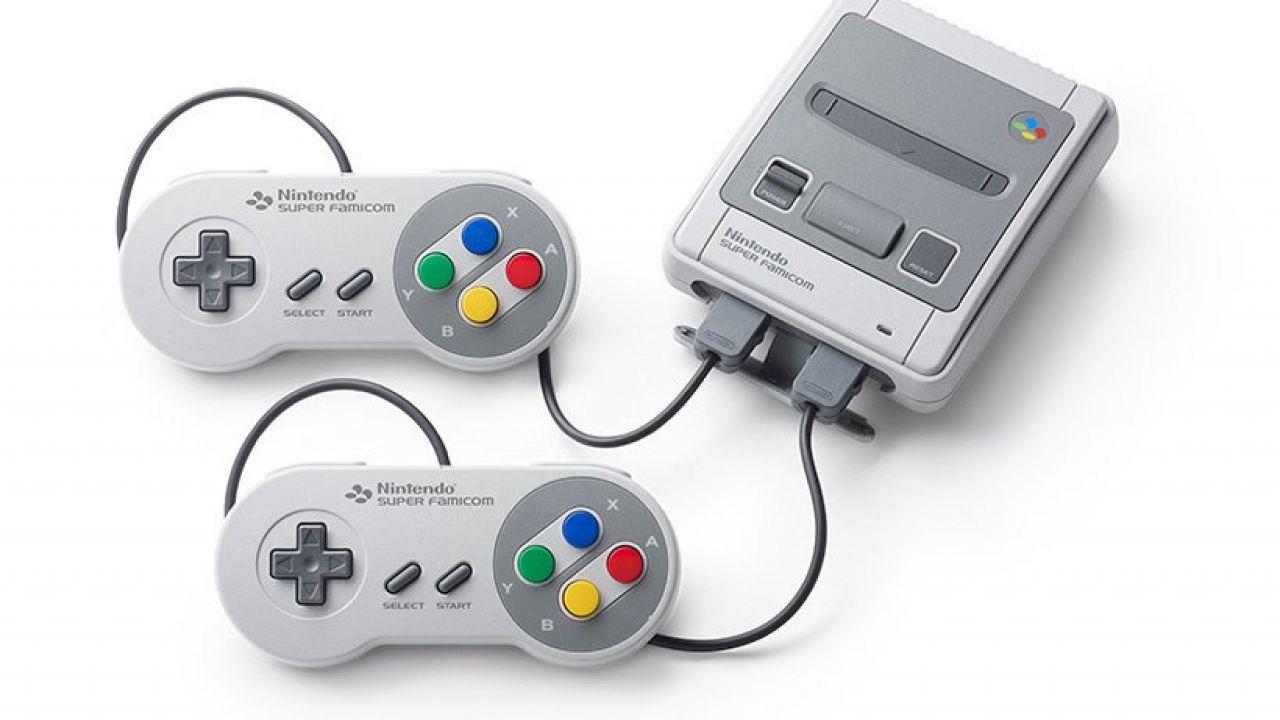 Super Nintendo Mini: 5 motivi per comprarla
