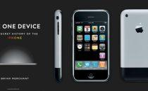 Steve Jobs immaginava un iPhone diverso