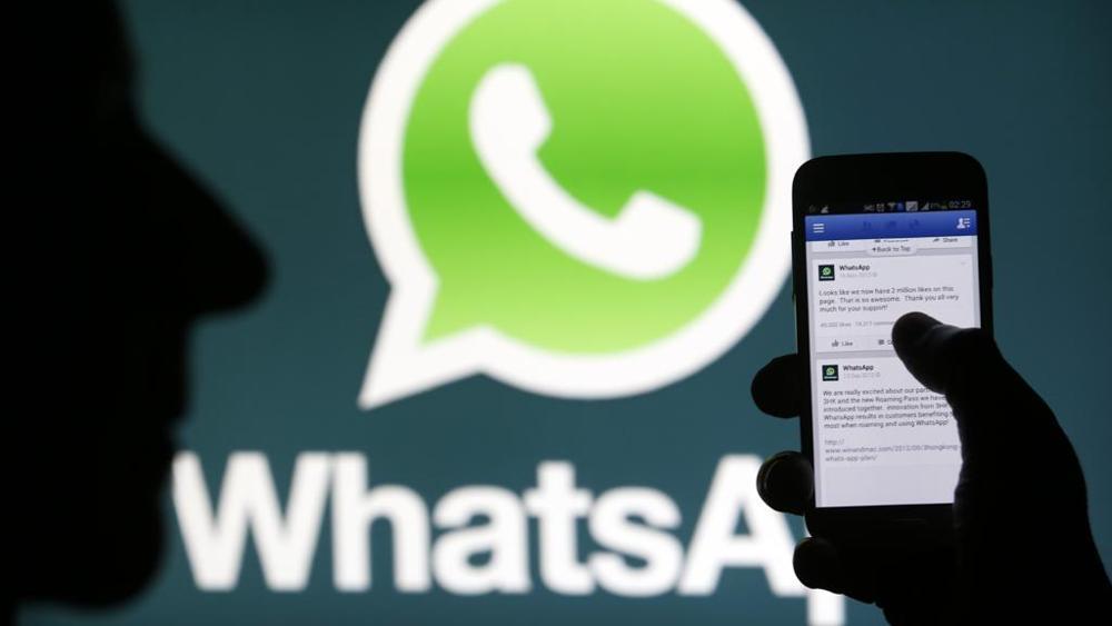 Truffa aggiornamento WhatsApp come funziona