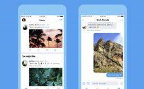 Twitter aggiornamento iOS: nuovo look, cosa cambia