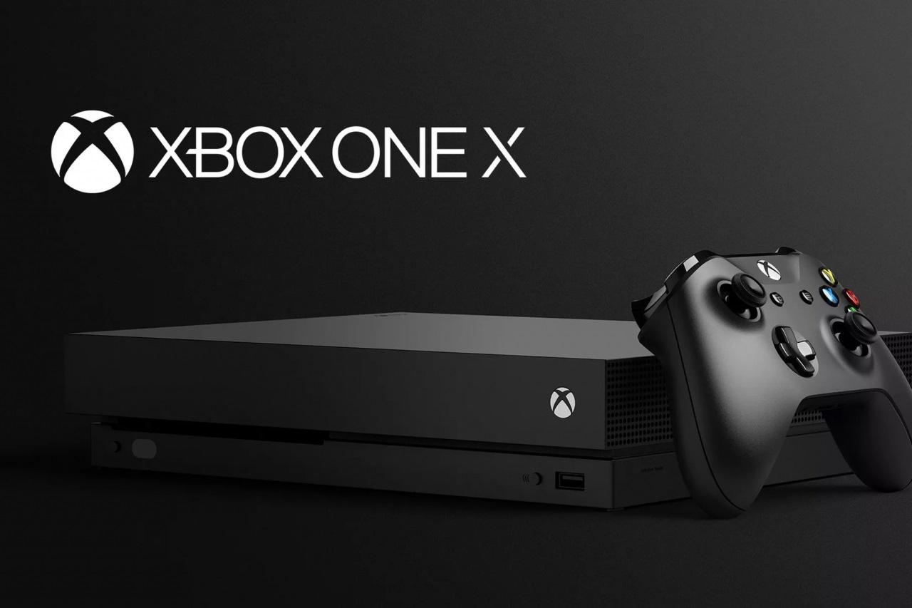 Nuova Xbox One X: all'E3 2017 la presentazione ufficiale