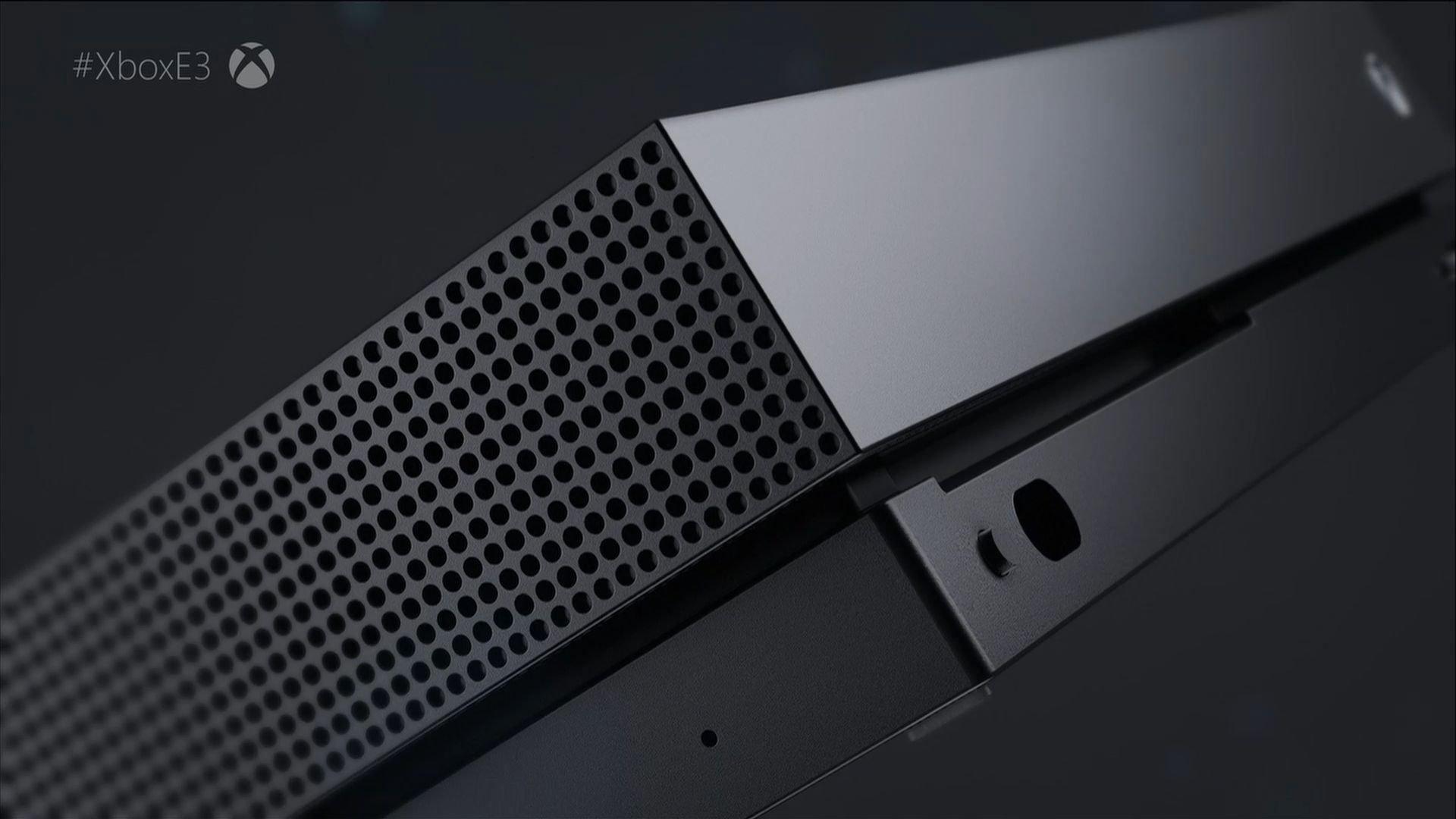 Xbox One X Ultra HD 4K