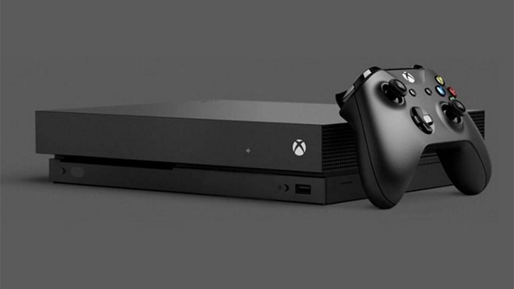 Xbox One X giochi non ottimizzati