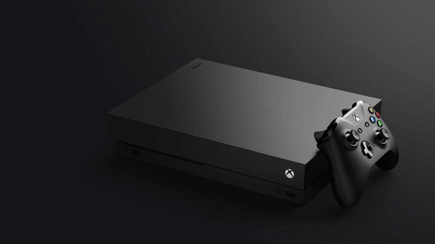 Xbox One X: i 5 motivi per non comprarla