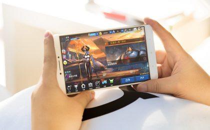 Xiaomi Mi Max in aggiornamento a Android 7 Nougat