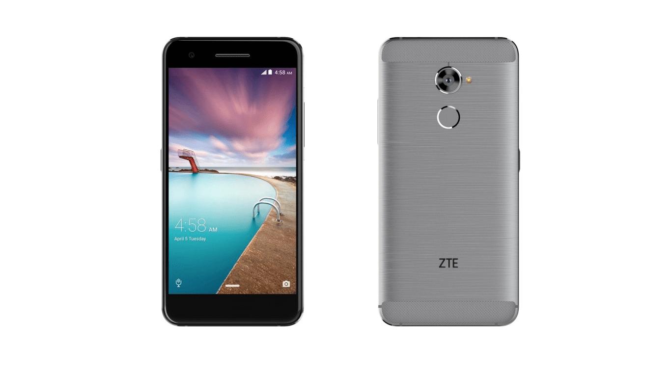 ZTE V870: scheda tecnica e prezzo ufficiale