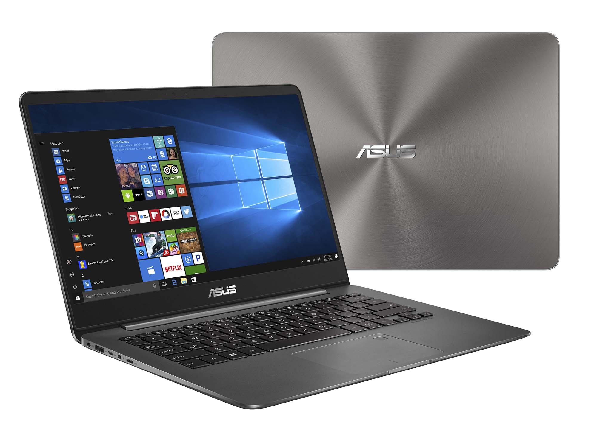 ZenBook UX530