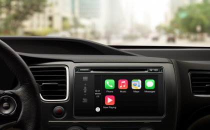 Apple Car: Tim Cook conferma il progetto dell'auto self-driving