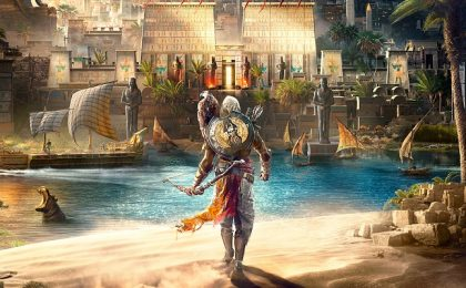 Assassin's Creed Origins: data d'uscita e gameplay