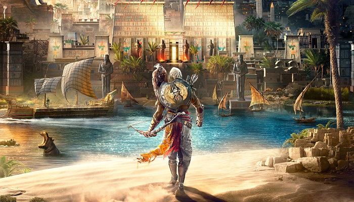 Assassin's Creed Origins: data d'uscita e gameplay
