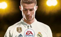 FIFA 18, in copertina ci sarà Cristiano Ronaldo