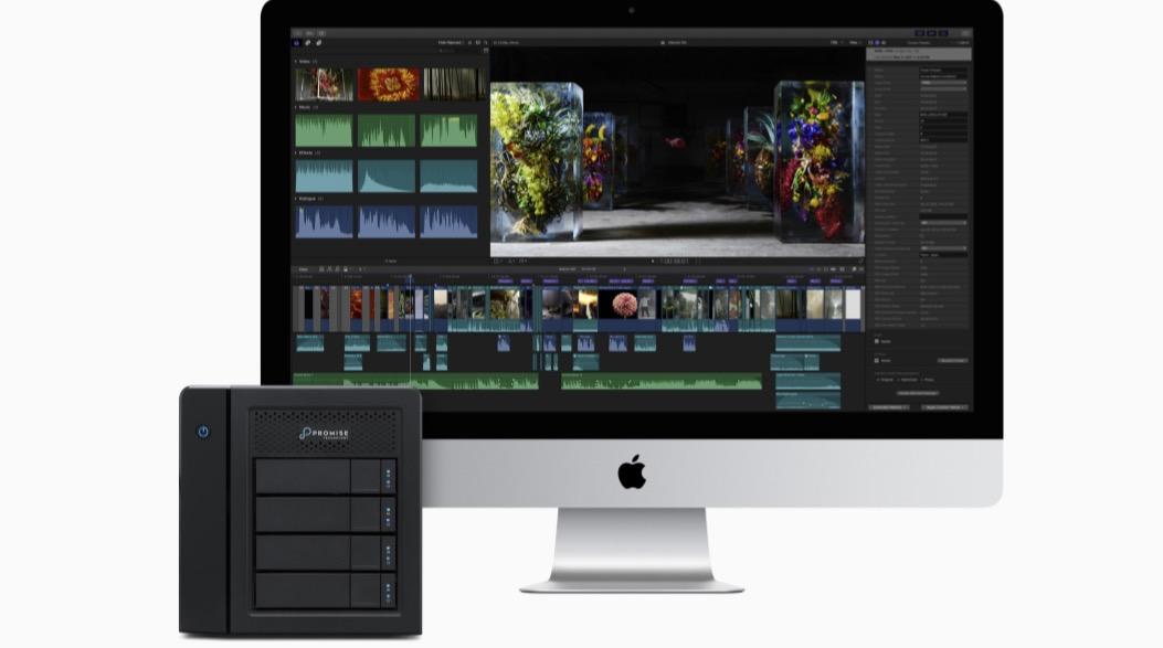 iMac 2017 processore a confronto