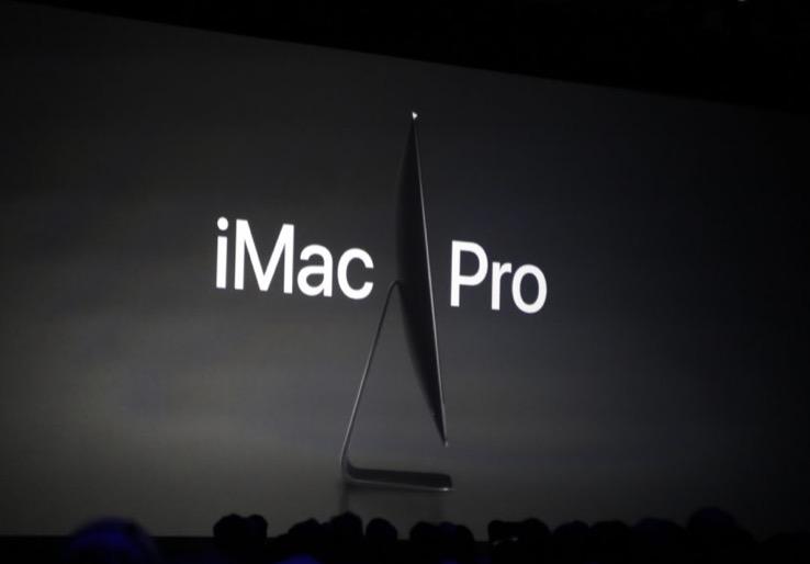iMac Pro differenze RAM e memoria interna