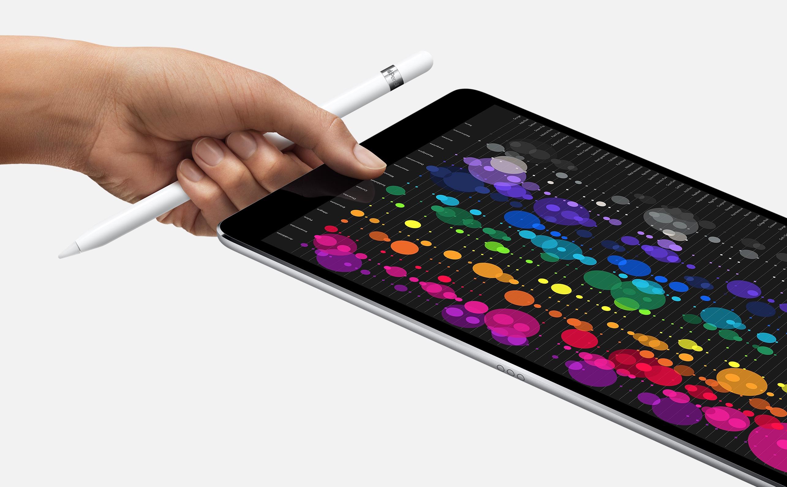 iPad Pro 10.5 specifiche tecniche