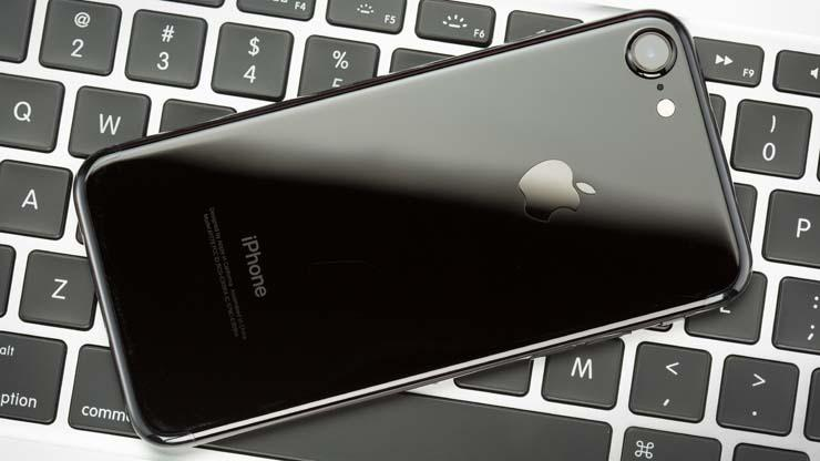 iPhone 7 processore